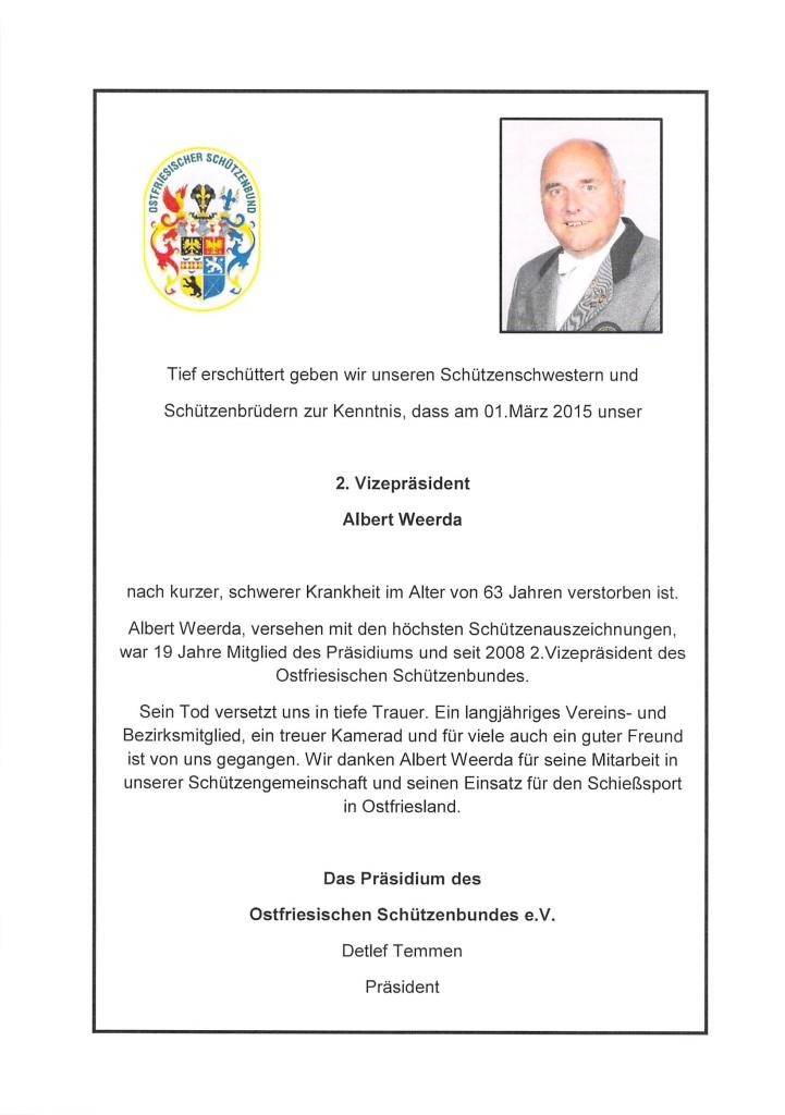 Albert Weerda