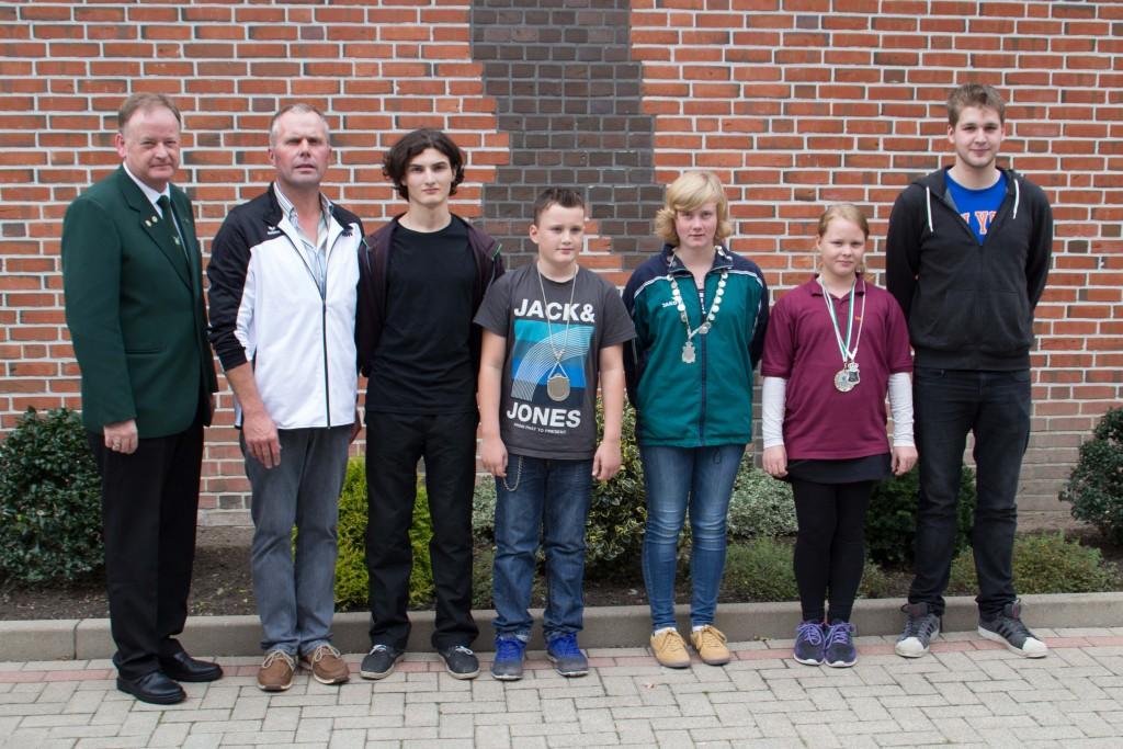 dme Bezirkskönigshaus Jugend